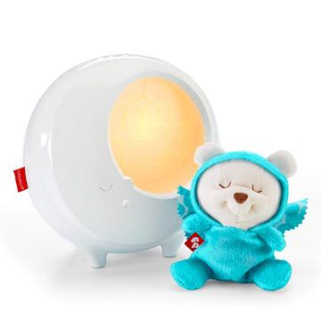 Fisher-Price: lumină de veghe cu ursuleţ