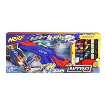 Nerf: Nitro Motorfury rapid rally - . kép