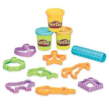 Play - Doh Sweet Shoppe - Színes sütemények