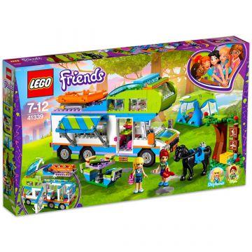 LEGO Friends: Mia lakókocsija 41339