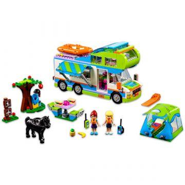 LEGO Friends: Mia lakókocsija 41339 - . kép