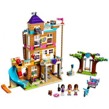 LEGO Friends: Barátság ház 41340