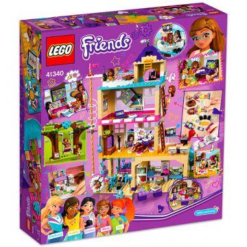 LEGO Friends: Barátság ház 41340 - . kép