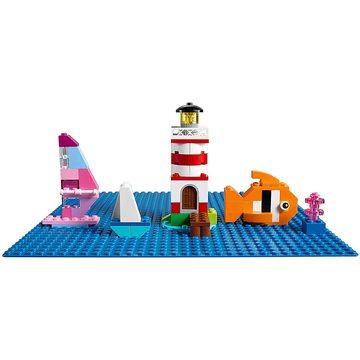 LEGO Classic: Kék alaplap 10714 - . kép