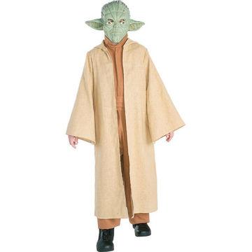 Rubies: Star Wars Yoda jelmez - M méret