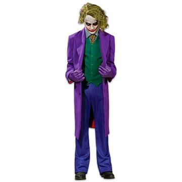 Joker felnőtt jelmez - M méret
