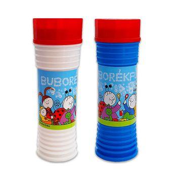 Bogyó şi Babóca: baloane de săpun - 48 ml, diferite