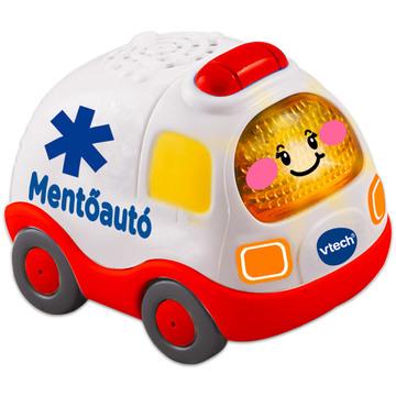 V-tech baby: Toot-Toot - Mentő kisautó
