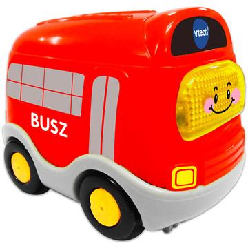 V-tech: Toot-toot interaktív kisbusz