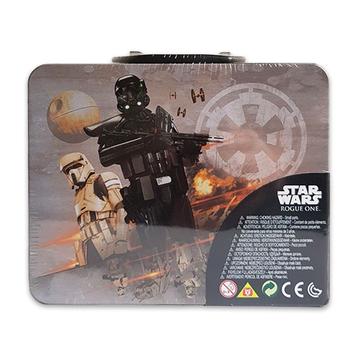 Star Wars: Zsivány egyes dupla puzzle kis fém kofferban - . kép