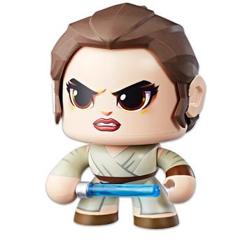 Star Wars: Mighty Muggs - Rey figura - . kép