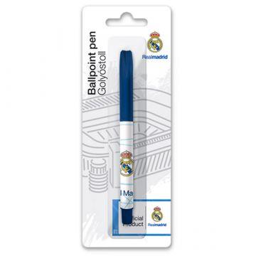 Real Madrid: golyóstoll 2016