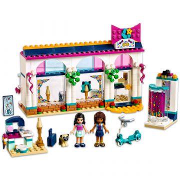 LEGO Friends: Andrea butikja 41344 - . kép