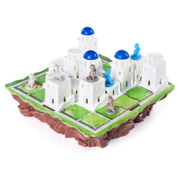 Santorini társasjáték - . kép