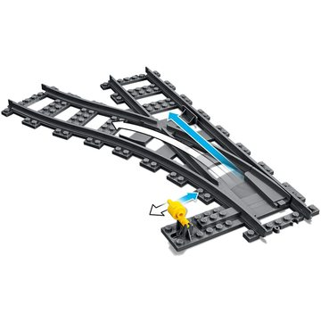 LEGO City: Vasúti váltó 60238 - . kép