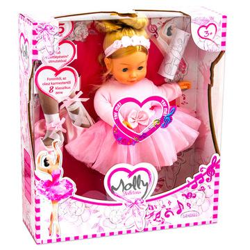 Bambolina: Molly balerina