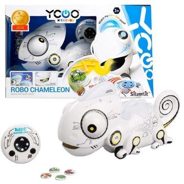 Robo cameleon