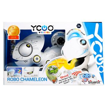 Robo cameleon - .foto