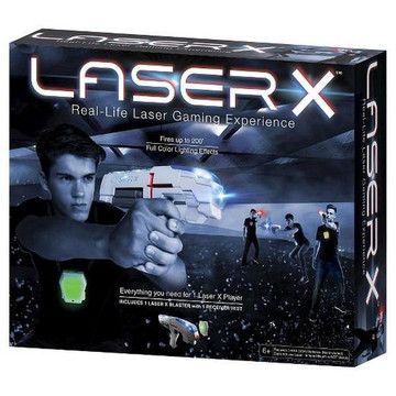Laser-X fegyver