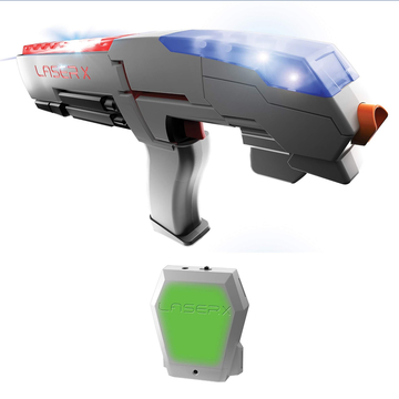 Laser-X fegyver - . kép