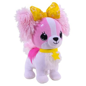 Kívánságpajti: kutyus - rózsaszín