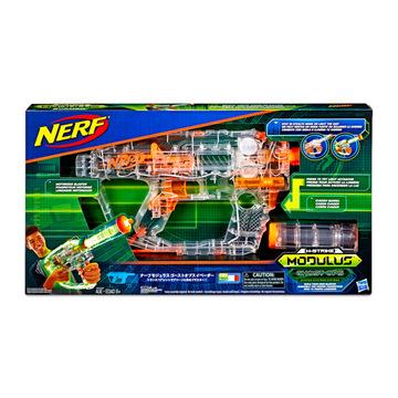 Nerf Modolus: Evader szivacslövő fegyver - . kép