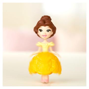 Disney Hercegnők: Magical Movers - Táncoló Belle bálterme játékszett  - . kép