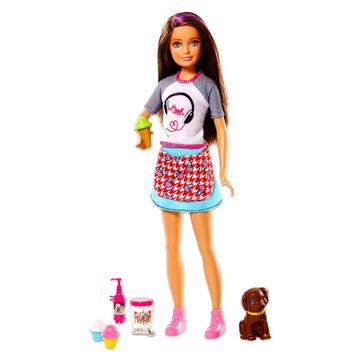 Barbie Sisters: Skipper baba kiskutyával