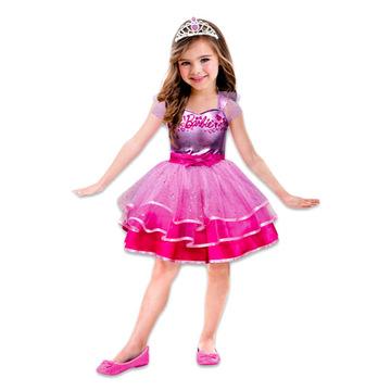Barbie balett jelmez - 94 cm