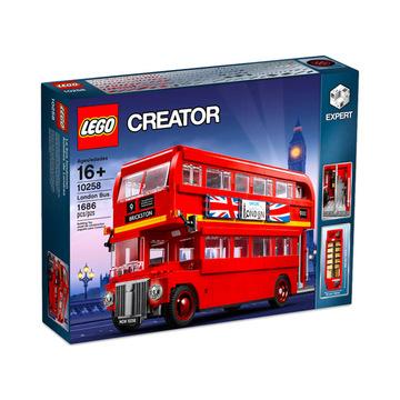 LEGO Creator: Londoni autóbusz 10258 - . kép