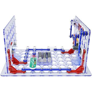 Boffin II-159 3D - tudományos elektromos készlet - . kép