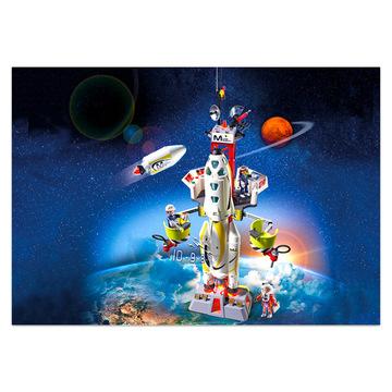 Playmobil: Mars rakétakilövő állomás 9488 - . kép