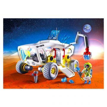 Mars jármű - 9489 - . kép