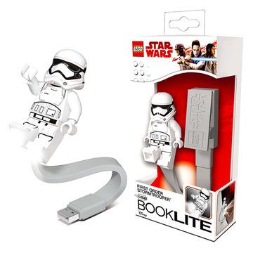 LEGO: First Order Stormtrooper - lampă pentru citit