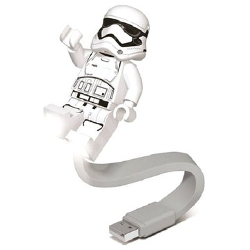 LEGO: First Order Stormtrooper - lampă pentru citit - .foto