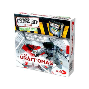 Escape Room: Az űrállomás - kiegészítő játék