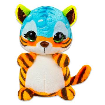 Nici: Fraff figurină tigru de pluş - 16 cm