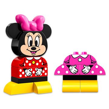 LEGO DUPLO: Első Minnie egerem 10897 - . kép