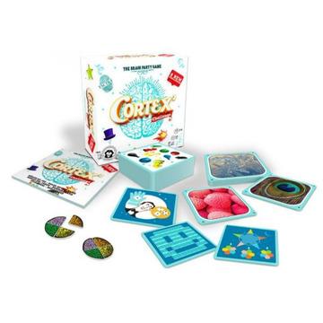Cortex 2 társasjáték - . kép
