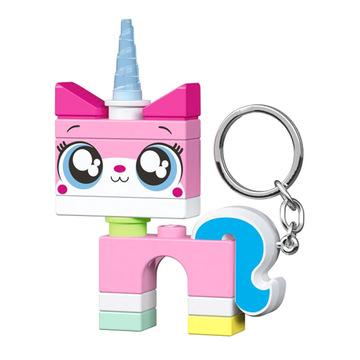 LEGO Movie 2: Csoda Kitty világítós kulcstartó - . kép