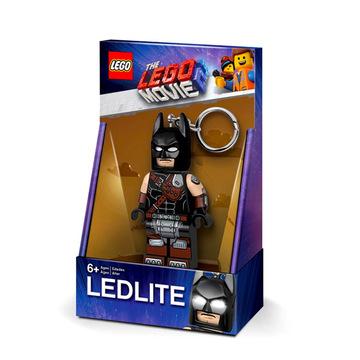 LEGO Movie 2: Batman világítós kulcstartó - . kép