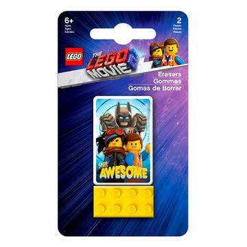 LEGO Movie 2: set radieră