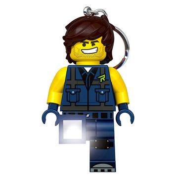 LEGO Movie 2: Captain Rex - breloc cu lumină - .foto