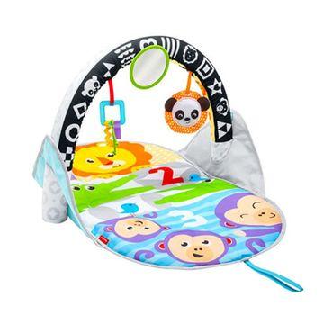 Fisher-Price: 2 az 1-ben átfordítható játszószőnyeg - . kép