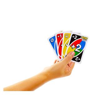 Uno Flip kártyajáték - . kép