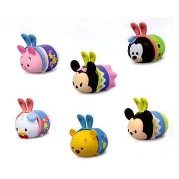 Disney: Tsum Tsum figurină de paşti - diferite