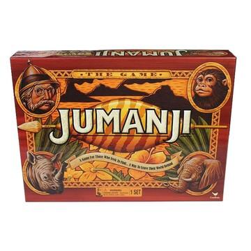 Jumanji társasjáték