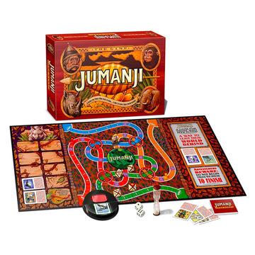 Jumanji társasjáték  - . kép