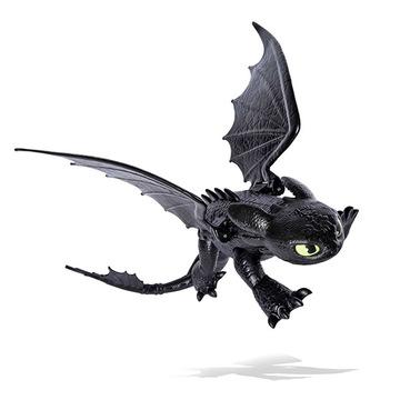 Így neveld a sárkányodat 3: Fogatlan figura  - . kép