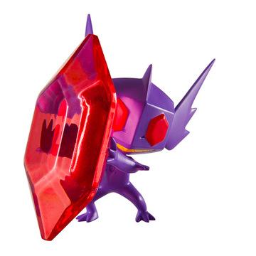 Tomy: Pokémon Mega Sableye figura - . kép